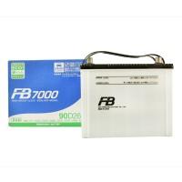 Аккумулятор Мицубиси Паджеро 4 - FB7000