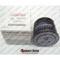 Масляный фильтр Паджеро 4 бензин - оригинал