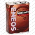 """Масло моторное синтетическое в Лансер 9 ENEOS """"SUPER GASOLINE SM 5W-30"""", 4 л."""