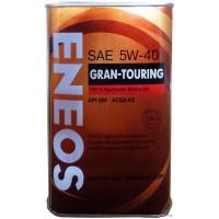"""Масло моторное синтетическое в Лансер 9 ENEOS """"GRAN-TOURING SM 5W40"""", 1 л."""