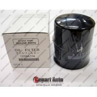 масляный фильтр L200 Mitsubishi дизель