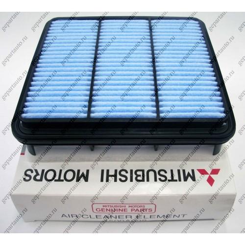Воздушный фильтр митсубиси лансер 9 цена