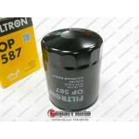 """Масляный фильтр L200 old 2,5 дизель - """"Filtron"""""""