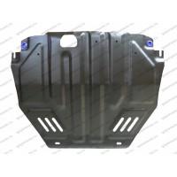 Защита картера Аутлендер 3 (сталь)