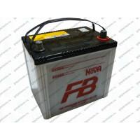 """Аккумулятор Аутлендер XL - """"FB Super Nova"""""""