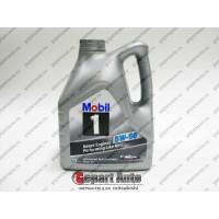 Моторное масло   Mobil 1 5W50, 4л