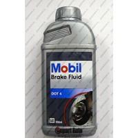 """Тормозная жидкость в Лансер 9 - """"Mobil"""""""