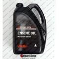 Моторное масло в Митсубиси Л200 5W30, 4л